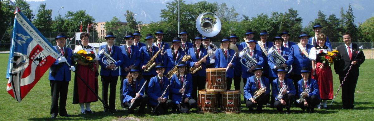 Musikgesellschaft Grindelwald